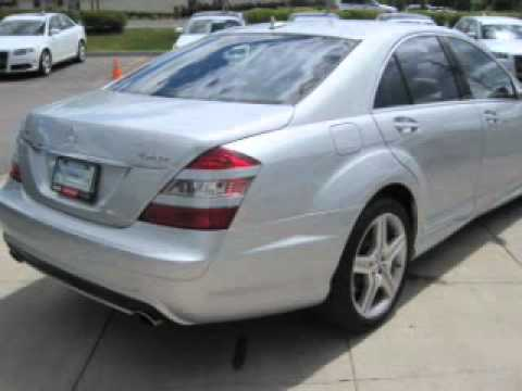 2008 mercedes benz s450 markham on youtube for Mercedes benz s450