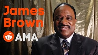 James Brown, NFL sportscaster. Ask me anything!