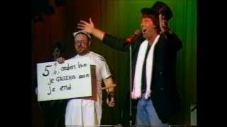 Dizzy Man's Band - The Opera [1989]