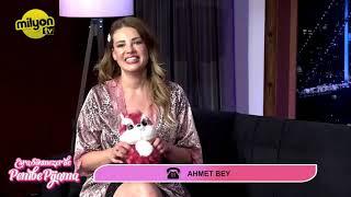 Esra Sönmezer ile Pembe Pijama 13.Bölüm Konuklar: Burak Akan - Arzu Yurter