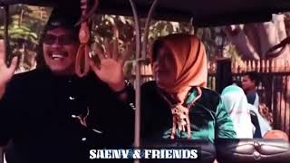 Download Weird Genius - Lathi ( ft. Sara Fajira ) Cinematic madura