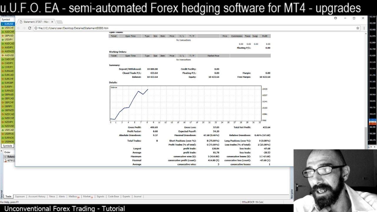 Forex robot tfot 9.0