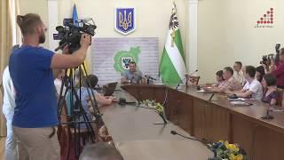 Чому Куліч написав заяву на звільнення? І хто сяде в крісло голови Чернігівської області?