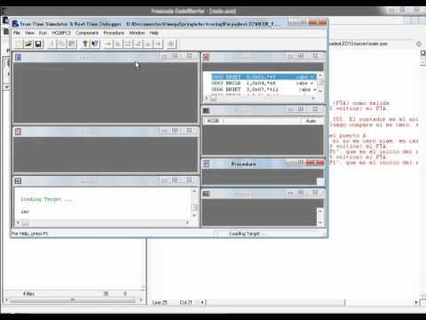 Tutorial Básico CodeWarrior parte 1