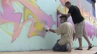 Graffiti Jam 2010