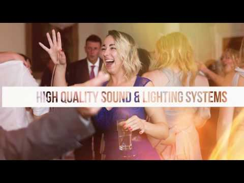 Hotsteppaz Wedding DJ Sussex