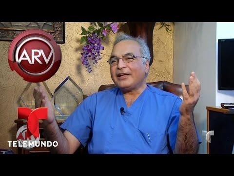 Cirugía de aumento de pene cada día más popular en EEUU | Al Rojo Vivo | Telemundo