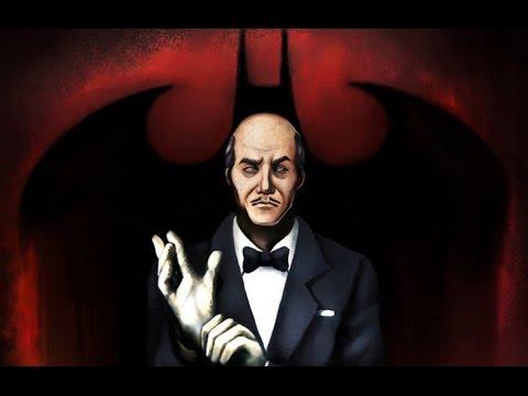 7 COSAS QUE NO SABIAS DE ALFRED - EL MAYORDOMO DE BATMAN