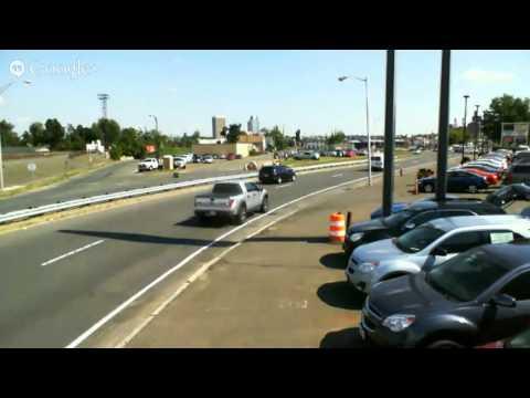 Central Chevy Big E Traffic Cam 9-18-2014 MA Day