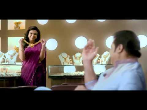 Joyalukkas New Gold Ad Malayalam @ Suresh Gopi