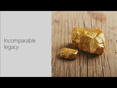Mining Yammer data for gold using Microsoft Power BI - BRK2148
