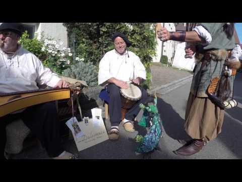 Duo Dulcimus and Plumpaquatsch, Old Joe Clark