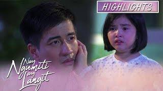 Download Michael gets emotional while explaining to Mikmik | Nang Ngumiti Ang Langit Mp3 and Videos