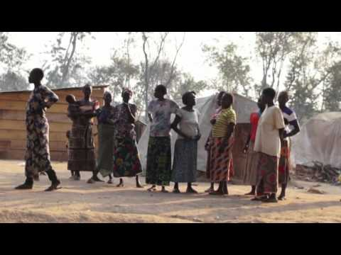 Zo ôkô ôkô a limbi (Everyone counts): UNFPA response in CAR