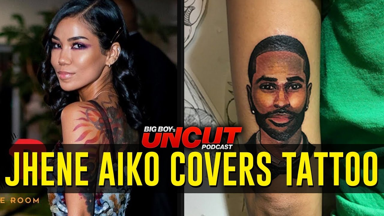 Download Jhene Aiko proves she and Big Sean are done!