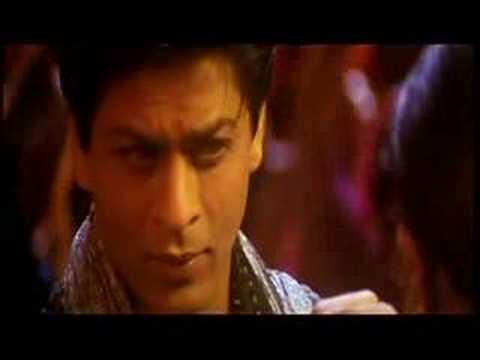 Ozan - Sensiz Olmuyor , Shahrukh Khan And Kajol Fanvideo