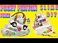 Pooey Puitton Purse with 35+ Easy DIY Unicorn Epic Slime Surprises! Huge Poopsie Slime Surprise Kit!