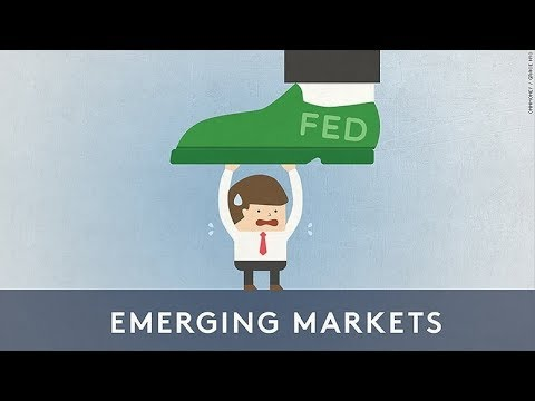 Jayant Bhandari: Emerging Markets Are in Huge Trouble?