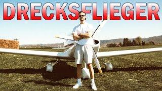 Lazo fliegt eure Drecksflieger... kurz vorm abreiern