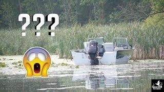Fishing Gone WRONG?
