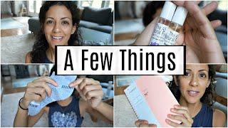 A Few Things: Random Things I've been Enjoying