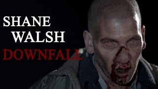 The Downfall Of Shane Walsh