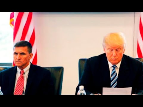 Obama Warned Trump: Do NOT Hire Mike Flynn
