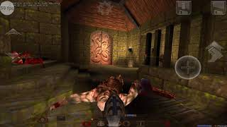 Best games - Quake mobile