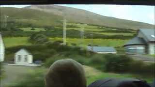 Stunning beauty of Dingle Bay in Ireland