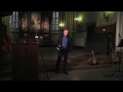 04.07.2021  |  Step Up  I  Rīgas Sv. Pāvila draudzes dievkalpojuma sprediķis