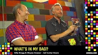 Billy Bragg & Wayne Kramer - What