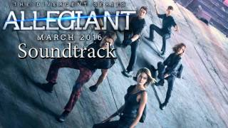 Allegiant Soundtrack - Beyond The Wall (Joseph Trapanese)