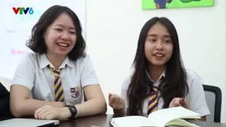 [TOS] [VTV6] JURVIVAL - Á quân cuộc thi quốc tế Future Young Entrepreneur
