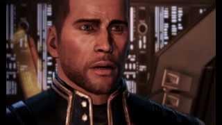 MASS DEFFECT ~ 7 ~ Shepard