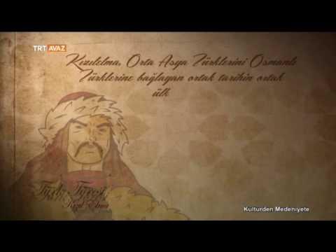 Kızılelma'nın Türkler İçin Önemi Nedir? - Türk Töresi - Kültürden Medeniyete - TRT Avaz