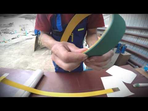 Плоские ремни для оборудования, полиамидные