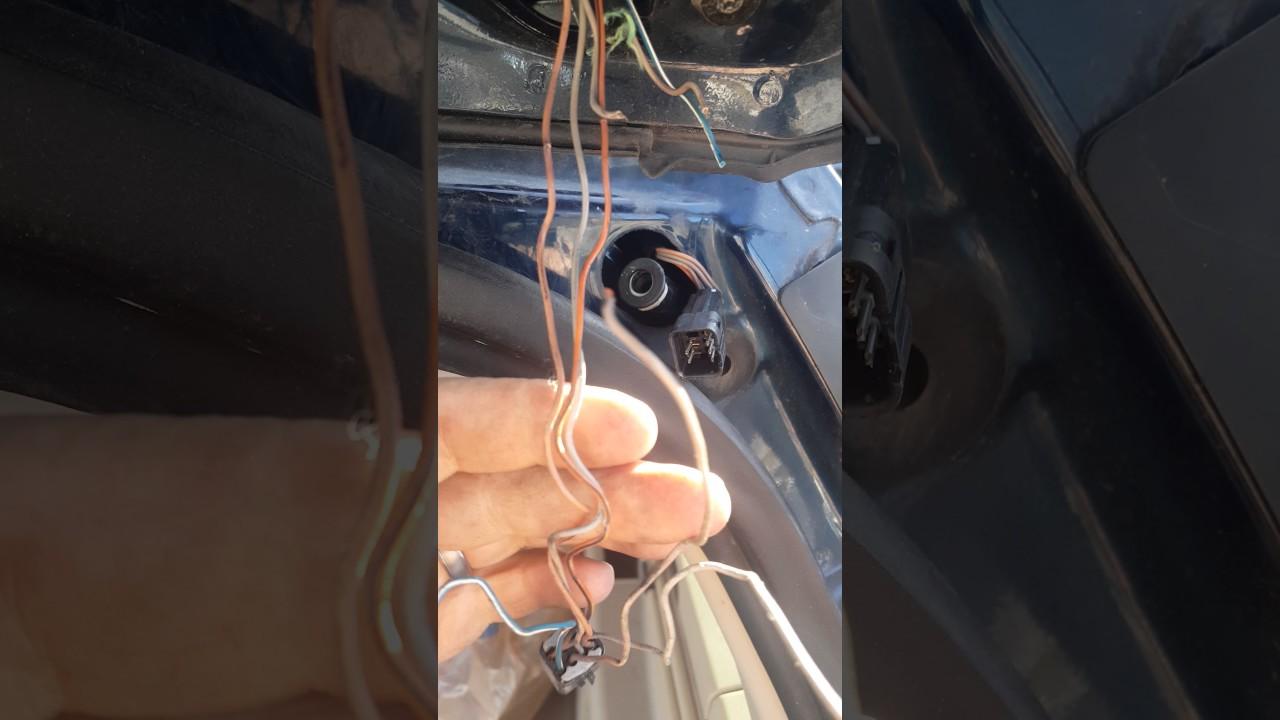 05 cadillac srx rear windshield wiper and third brake light problem 05 cadillac srx rear windshield wiper and third brake light problem continued