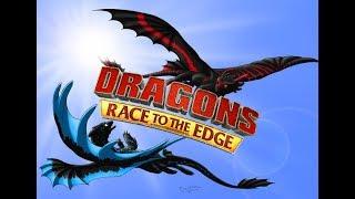 Клип: Иккинг и Астрид (Как приручить дракона) Clip: Hiccup and Astrid (How to Train Your Dragon)