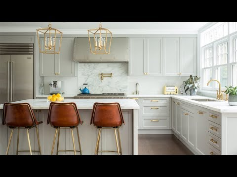 House Tour | The Kitchen Is The Heart Of This Home!