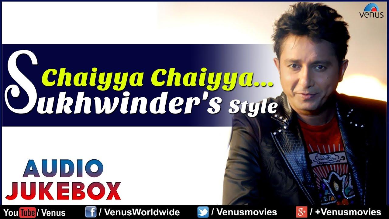Chaiya chaiya mp3 free download.