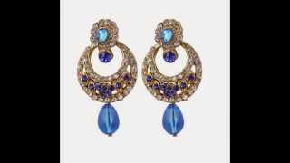 Buy Western Earrings For Women and Girls online india(, 2015-04-08T11:08:37.000Z)