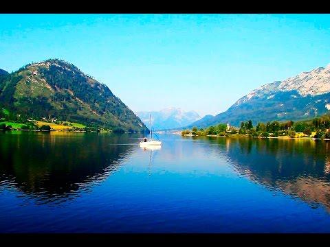 Reisebericht Camping Gößl (Steiermark) August 2015