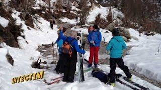 A1 Report - Shtegtim, Turizem Dimeror ne Kukaj