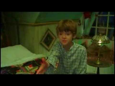 Thomas Sangster  Nanny McPhee: Traler & Commentary
