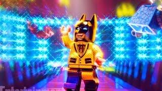 Лего фильм: Бэтмен - Русский Трейлер 3 (2017) Дубляж