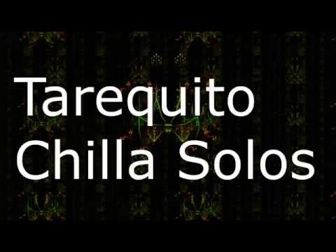 Tarequito - Chilla Solos ( Lyrics & Music Visualization HD )