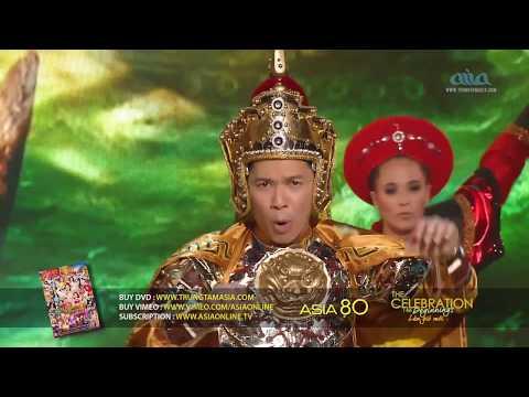 Hào Khí Việt Nam | Ca sĩ: Đặng Thế Luân | Nhạc và lời: Holy Thắng - Hoà Âm: Hiệp Đinh