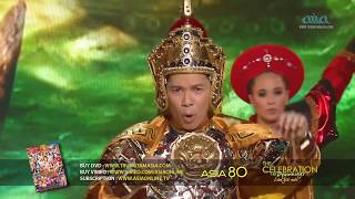 Hào Khí Việt Nam   Ca sĩ: Đặng Thế Luân   Nhạc và lời: Holy Thắng - Hoà Âm: Hiệp Đinh