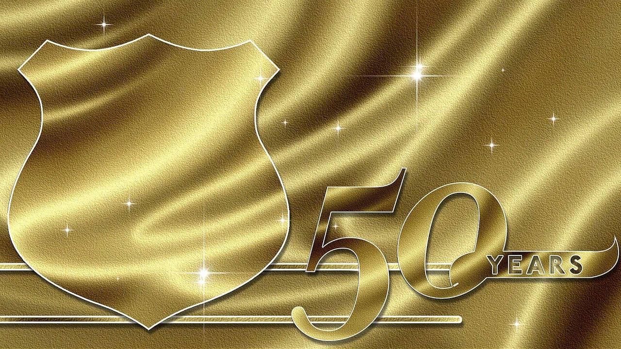 Фон для поздравления с юбилеем 50 лет мужчине