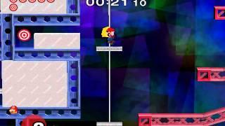 Mario - Riddle [8] (TAS)